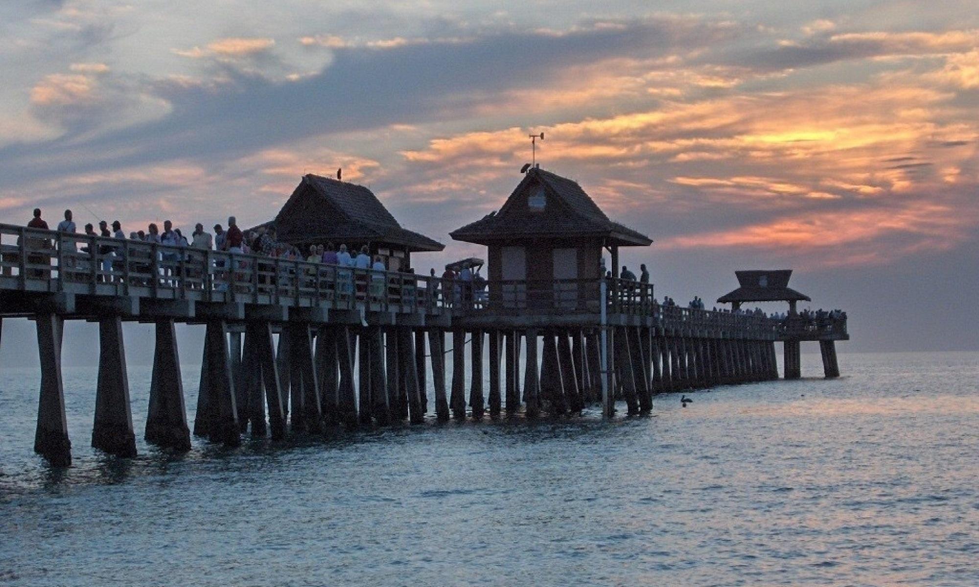 "Vacation home ""Naples Paradise"" Florida"